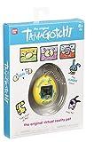 Tamagotchi Electronic Game, Yellow/Blue