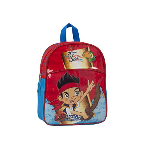 Jake & The Never Land Pirates 27890 Junior Backpack, 32 -