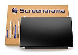 New for N156HHE-GA1 120Hz 16,7M colours 94/% NTSC 3ms LCD Screen LED