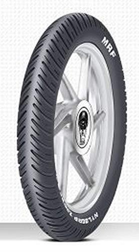 MRF Zapper-Y 100/90-18 56P Tubeless Bike Tyre, Rear