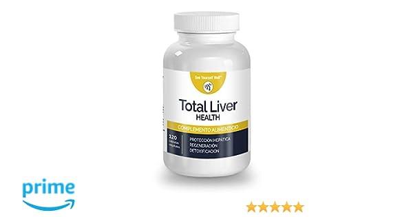 Livup RX (120 cápsulas). Combinación de extractos del kutki y el cardo mariano silybum con antioxidantes; beta caroteno, vitamina C, vitamina D, ...
