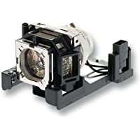 Promethean prm30 High Quality Compatible Replacement projector Lamp Bulb with Housing