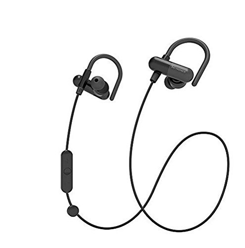 TaoTronics Bluetooth Headphones with with Bulit in Mic