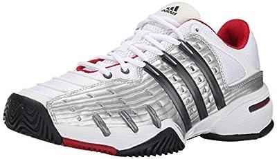 adidas Performance Men's Barricade Classic Tennis Shoe from adidas Performance Child Code (Shoes)