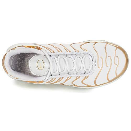 Blanc Nike Plus Air Wmns Max 4wWIBAWc