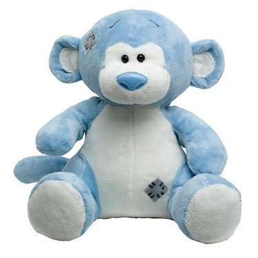 Join In and Play My Blue Nose Friend Coco The Monkey by MBNF