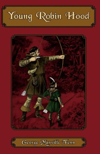 Download Young Robin Hood PDF