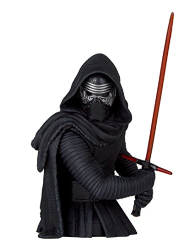 Star Wars: The Force Awakens Kylo Ren Mini (Gentle Giant Star Wars Busts)