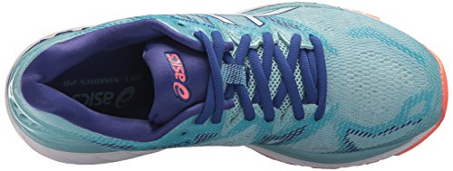 Mens Blue Lele Fitness asics cross Donna white Blue Porcelain Asics training qx1U1a