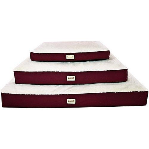 Armarkat Canvas Plush Pet Bed Mat X-Large