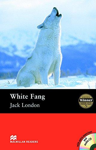 Macmillan Readers - White Fang (MacMillan Readers. Elementary Level)