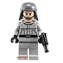 AT-ST DRIVER - LEGO Star Wars Minifigure
