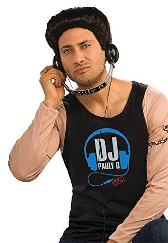 BESTPR1CE Pauly D Headphone Costume