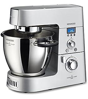 Kenwood KM086 Cooking Chef Robot da Cucina, colore: Silver: Amazon ...