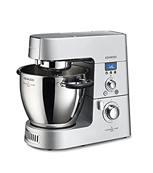 Amazon De Kenwood Cooking Chef Km096 Kuchenmaschine 1500 Watt