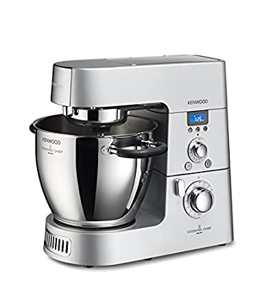 Amazon.de: Kenwood Cooking Chef KM096 Küchenmaschine (1500 Watt ...