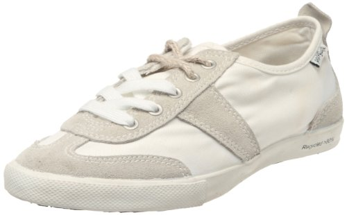 Baskets White mode Walk femme People's Blanc Grant wfEFqS0
