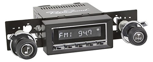 RetroSound LAC-216-37-73 Radio for Classic Vehicles