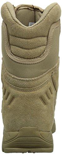 4002eef55ff Magnum Men's Response II 8 Inch Wide Tactical Boot, Desert - Import ...