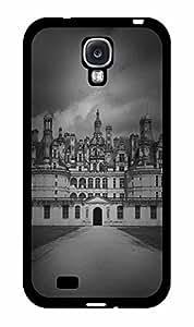 Dark Times Castle TPU RUBBER SILICONE Phone Case Back Cover Samsung Galaxy S4 I9500