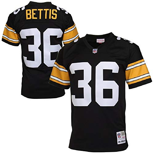2ce036462f8 Jerome Bettis Pittsburgh Steelers Memorabilia