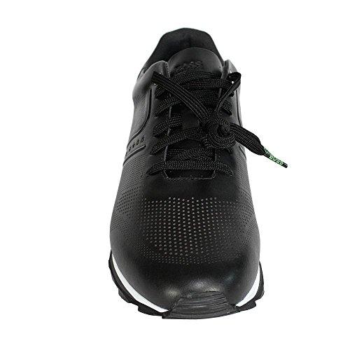 Boss Hugo Boss Hugo Boss Herre Sneaker, Rarkour Runn Lux Sort (001)