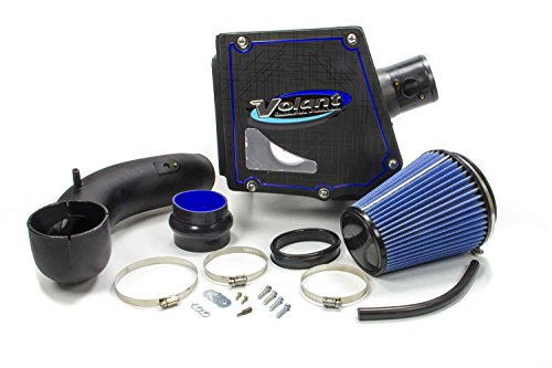 Volant 15453 Cool Air Intake Kit with Pro 5 Filter (Intake Kit Volant)