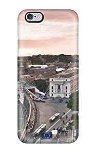 JessicaBMcrae Case Cover Protector Specially Made For Iphone 6 Plus Nice Buildings