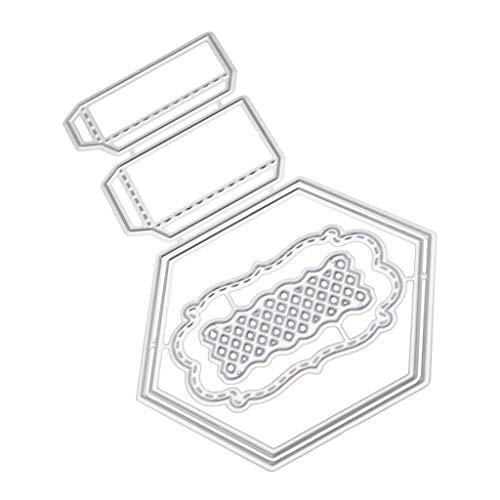 Cutting Dies,IHGTZS 2019 Metal Die-Cut Stencils For DIY Scrapbooking Photo Album Paper Card Gift DIY Gift Metal Die-Cut Stencils For Scrapbooking Photo Album Paper Card -