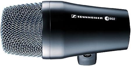 Sennheiser e902 Cardioid Dynamic Mic for Kick Drum