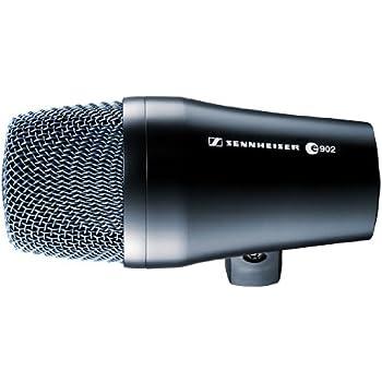 sennheiser e906 supercardioid dynamic mic for guitar amps musical instruments. Black Bedroom Furniture Sets. Home Design Ideas