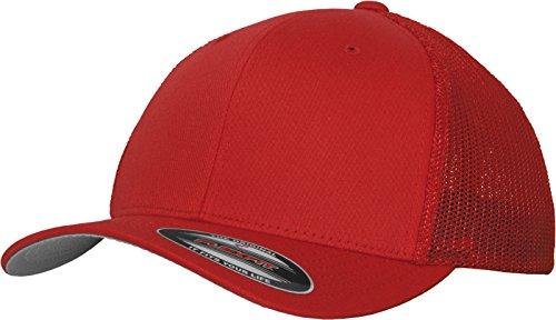 Flexfit Mütze Mesh Rojo Trucker Mesh Flexfit Mütze Rojo Trucker qrUq5wtB