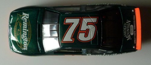 Rick Mast - Revell 1/24 Scale Die Cast - No. 75 Remington Ford Thunderbird - NASCAR