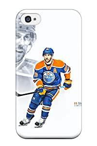 Best 7935328K576783978 edmonton oilers (9) NHL Sports & Colleges fashionable iPhone 4/4s cases