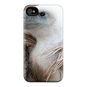 Premium Griffon Vulture Back Covers Snap On Cases For Iphone 6plus