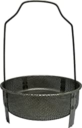 Chem-Dip Professional Parts Cleaner Basket (0950)