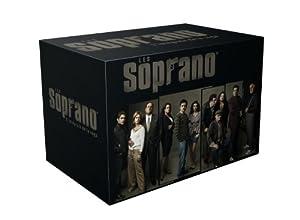 "Afficher ""Les Soprano : saison 1"""
