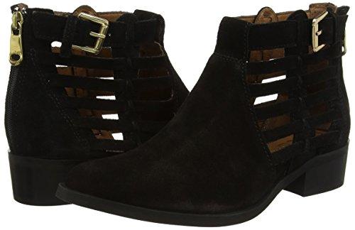Suede Femme Bottes Classiques Calzolaro Noir black Aldo 91 nqY86Fwx