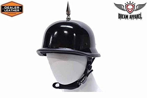 Snell Approved Half Helmets - 5