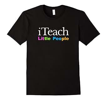 Mens Elementary Teacher Funny T-Shirt 2XL Black