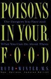 Poisons in Your Food, Ruth Winter, 0517576813