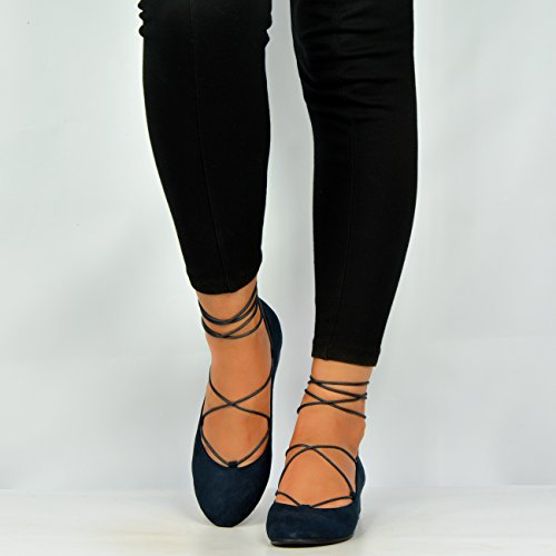 Sandalias Mujer Cuña Fashion Cucu Con Azul fYaqzn5x