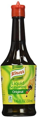 3 Knorr Liquid Seasoning 250milliliter (3 bottles x 250milliliter)