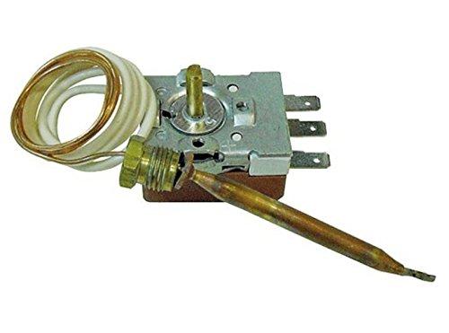 Adjustable Thermostat Heater Ariston ()