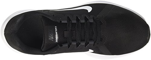 Downshifter NIKE Scarpe Nero 8 anthracite Running White Uomo 001 Black vRRq1dB
