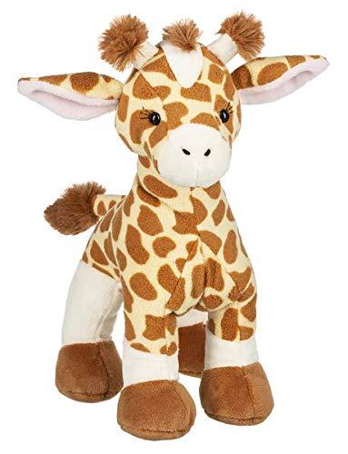 Webkinz Giraffe - Webkinz Pebble Giraffe