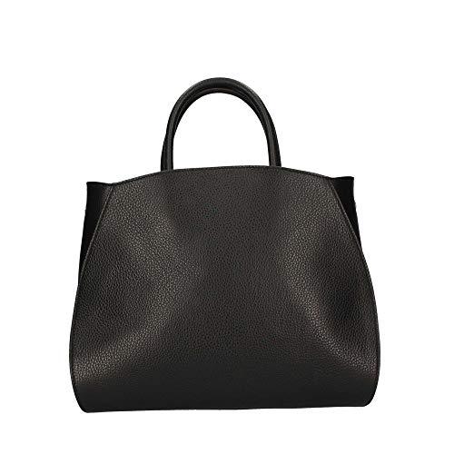 Noir Coccinelle Donna Borsa 001 Db5180101 6wwqx7z