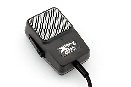 New EC-2018XTR Rf Limited power Echo Cb Ham Radio Microphone 4 pin by RF Limited