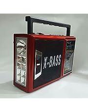 Radio Flashlight and Flash Player from Golon