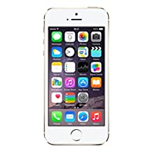 Apple iPhone 5S - 32GB (Gold) Unlocked